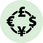 silq solicitor foreign currency feature icon